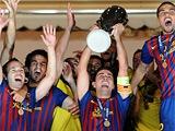 «Барселона» завоевала Суперкубок УЕФА