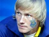 Андрей ГУСИН: «Буду играть, пока ноги носят»