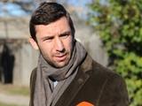 Дарио Срна: «Мы заслужили больше, чем одно очко»