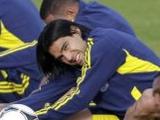 Фалькао отказал «Анжи»
