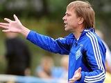 Алексей Герасименко: «Перед матчем с «Днепром» у нас выпало пять игроков»