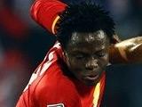 Инкум верит, что сборной Ганы по силам выиграть ЧМ-2010