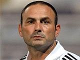 Наставник и нападающий «Маккаби» дисквалифицированы на три матча Лиги Европы
