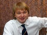 Сергей ПАЛКИН: «Вопрос о приходе Газзаева не обсуждался»