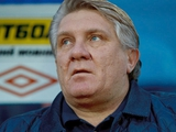 Сергей Ташуев: «Постоянно долго тренироваться — это очень тяжело»