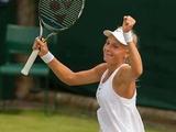 Ястремская - в топ-5 самых успешных теннисисток за последние 3 месяца