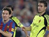 «Рубин» и «Барселона» побеждают