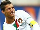 Португалия оспорит желтую карточку Криштиану Роналду
