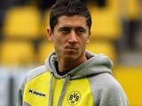 «Бавария» вновь интересуется Левандовски