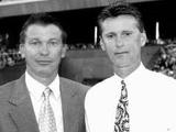 Блохин и Буряк возвращаются в «Динамо»?
