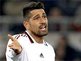 «Рома» выкупила у «Милана» права на Боррьелло