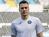 Еще один футболист покинул «Олимпик»