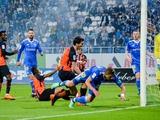 «Динамо» настаивает на внесении в регламент «золотого матча»