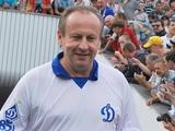 Иван ЯРЕМЧУК: «Мы боролись не за доллары, а за честь клуба, за страну»
