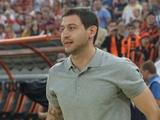 Алексей Белик: «Борьба в поединке грандов будет скорее за престиж, чем за чемпионство»