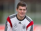 Жена и сын уговорили Крооса не уходить из сборной Германии