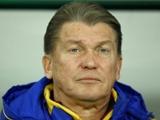 Олег БЛОХИН: «Я хотел посмотреть футбол, а не падения игроков, их катание по газону и потасовки»