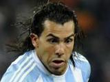 «Реал» предлагает 40 млн евро за Тевеса