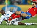 ЧМ-2010. Испания — Гондурас — 2:0 (ВИДЕО)