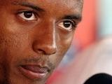 «Манчестер Юнайтед» не разрешил Нани остаться в ЮАР