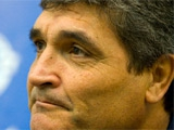 Хуанде Рамос: «Атлетико»? Это слухи, я всем доволен в «Днепре»