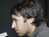 Дель Боске: «Может, и нужно было включить Рауля в заявку на ЧМ-2010»