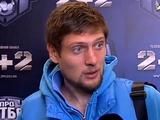 Евгений Селезнев: «Значит, не сильно хотели, чтобы такая игра продолжилась»