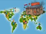 Вы, путинская Россия, так и не стали Европой