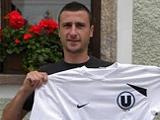 «Волынь» подписала румынского защитника за 250 тысяч евро