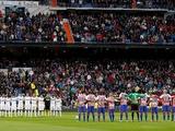 Матчи Лиги чемпионов начнутся с минуты молчания