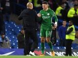 Хосеп Гвардиола: «Эдерсон не будет бить пенальти, потому что это — неуважение к сопернику»