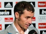 Иван Эльгера: «Жозе Моуринью устал в «Реале»