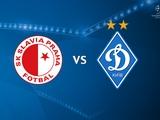 «Славия» — «Динамо»: опрос на лучшего игрока матча
