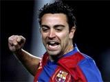 Хави повторил рекорд по количеству игр за «Барселону»