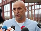 Ярославский обещает аншлаг на матче Украина — Литва