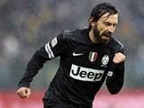 Сильвио Берлускони: «Я не должен был позволить Пирло уйти из «Милана»