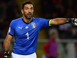 Буффон может вернуться в сборную Италии