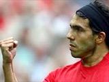 Карлос Тевес: «Ожидал иного приема от болельщиков «Манчестер Юнайтед»