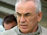 Гаджи Гаджиев: «Сборную России нужно доверить Газзаеву или Семину»
