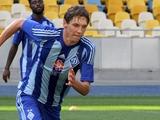 Денис Гармаш: «Готов уже полноценно тренироваться»
