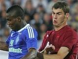 «Динамо» выбывает из Лиги чемпионов (ВИДЕО)