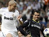 «Реал» — «Тоттенхэм» — 4:0. После матча. Реднапп: «Все, что могло пойти плохо — плохо и пошло»