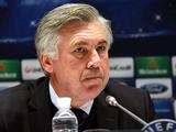Карло Анчелотти: «Реал» будет играть лучше, потому что хуже уже некуда»