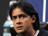 «Милан» не отпустил Филиппо Индзаги в «Сассуоло»