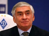 Резо Чохонелидзе: «У Олега Владимировича контракт на четыре года»