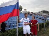 Футбольный Крым: Надо отвечать