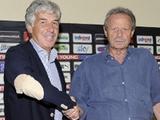 Дзампарини: «Гасперини будет работать в «Палермо» долгие годы»