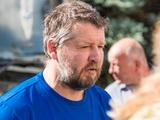 Олег Саленко: «Очень хочется увидеть в игре с Турцией Миколенко и Шведа»