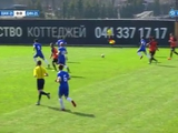 «Шахтер U-21» — «Динамо U-21» — 1:0. ВИДЕОобзор