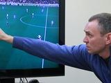 «Валенсия» — «Динамо» — 0:0. «Разбор полетов» с Александром Головко (ВИДЕО)